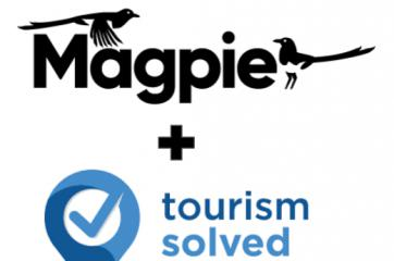 Magpie Travel teams with TourismSolved to help Tours and Activities operators drive direct traffic and improve conversion with professional, high-quality content